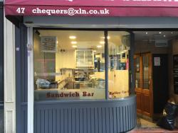 Chequers Sandwich Bar
