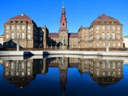 SANDEMANs NEW Europe - Copenhagen