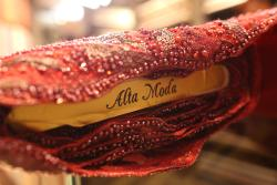 Alta Moda Fabric Store and Tailor