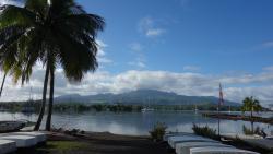 Tahiti Iti Diving