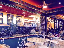 Mary Grace Cafe