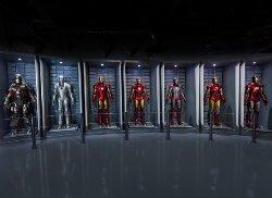 Marvel Avengers S.T.A.T.I.O.N.