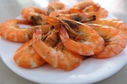 Tatoy's Manokan and Seafoods