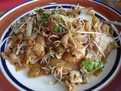 The Oriental Spice Gourmet