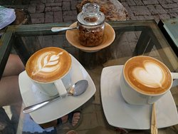 Kopi Kiosk Coffee Hut