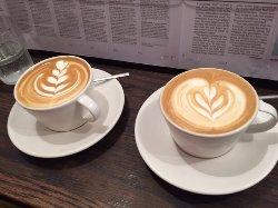 Patricias Coffee Brewers