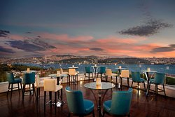 Summit Bar and Terrace