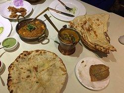 泰姬玛哈印度料理(丰富路店)