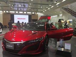Honda Welcome Plaza Aoyama