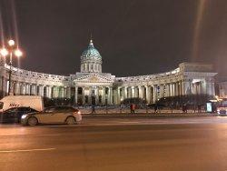 涅夫斯基大街