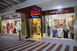 Anthony's Boutique Karon Beach