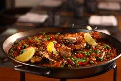 Waterside Latin Inspired Cuisine