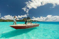 Bora Dream Pictures & Lagoon Tours