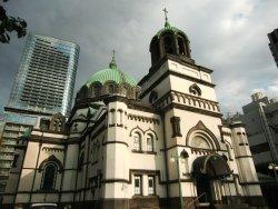 尼古拉东正教教堂