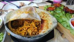 Redfort印度餐厅