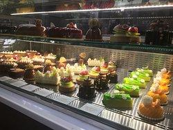 B Bistro + Bakery