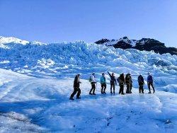 北极探险之旅