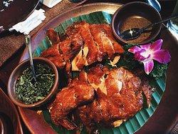 上海花马天堂云南餐厅(高邮路店)