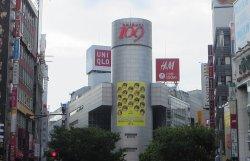 涩谷109