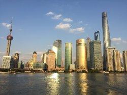 Travel China Guide的上海一日游