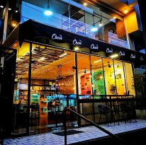 Choei Cafe and Bistro