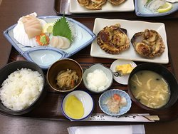 Osanai食堂