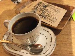 Koba Coffee Kurashikigawa