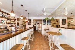 Brunch Club Cafe