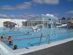Árbaejarlaug swimming pool