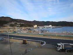Onagawa Fishing Port