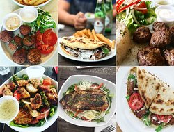 Turks Kebab