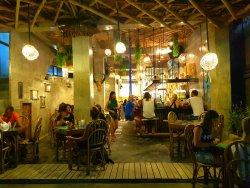 Happiness Beach Bar