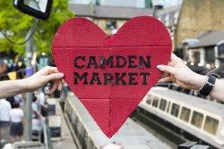 卡姆登市场