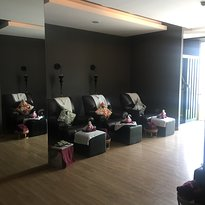 The Life Spa and Fitness
