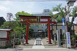 Okama Shrine