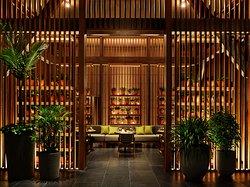 晋餐厅·三亚艾迪逊酒店