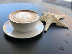 Caffeinated Bakery