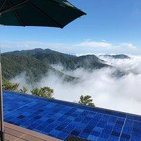 琵琶湖观景台