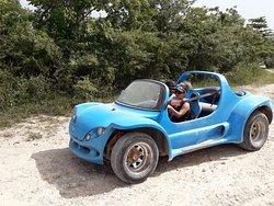 Fun-Buggy Punta Cana