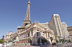 巴黎埃菲尔铁塔体验游