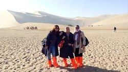 Muslim2China 中国穆斯林之旅