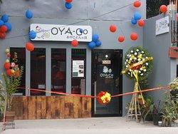 OYA-Co Japanese Restaurant