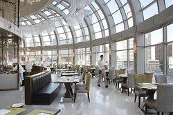 紫丁香咖啡厅