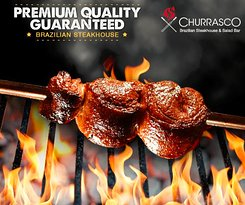 Churrasco Brazilian Steakhouse