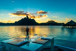 Lagoon Restaurant by Jean-Georges