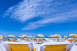 克利尔沃特海滩