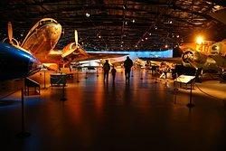 美国空军博物馆