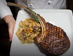 La Campagnola Italian steakhouse