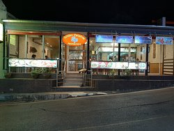 Golden Paradise Restaurant(North-Indian Curry House)