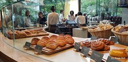 Starbucks Reserve(R) Roastery Tokyo
